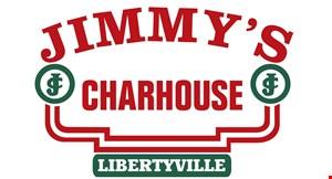 Jimmy's Charhouse logo