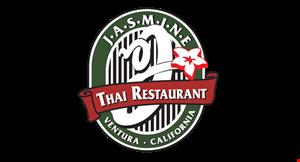 Jasmine Thai logo