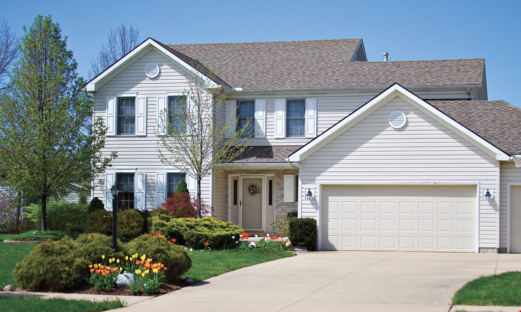 Product image for My Way Home Improvement $550 off ROOFING or siding (over 18sqs) call for details.