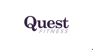 Quest Fitness logo