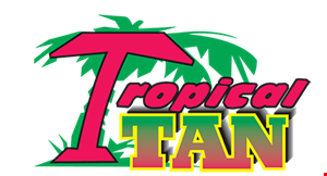 Tropical Tan logo