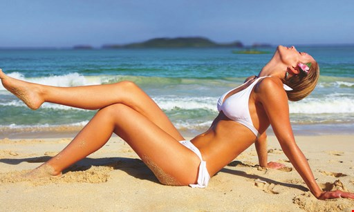 Product image for Tropical Tan & Spa 50% Off your first Titan Cryo session.