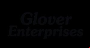 Glover Enterprises logo