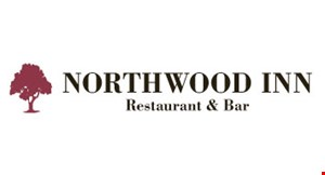 Northwood Inn Restaurant & Bar logo