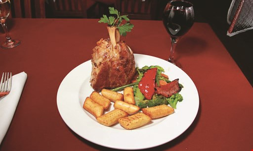 Product image for Northwood Inn Restaurant & Bar $10 off any dinner check of $50 or more