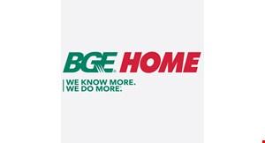 BGE Home logo