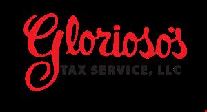 Glorioso's Tax Service, LLC logo