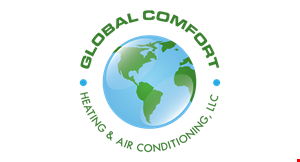 Global Comfort logo
