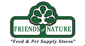 Friends Of Nature logo