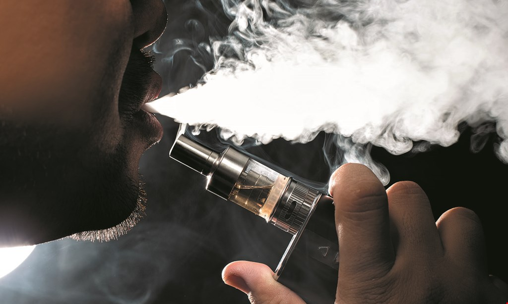 Product image for UP IN SMOKE TOBACCO SHOP $9.99 Air Bar.
