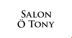 Product image for SALON O TONY $149 keratin regularly $350.