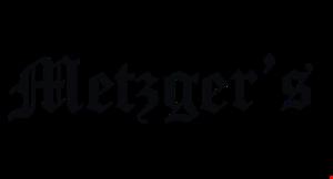 Metzger's logo