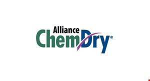 Alliance Chem-Dry logo