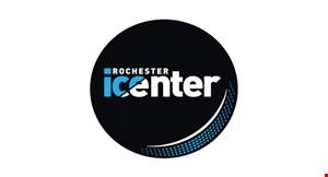 Rochester Ice Center logo