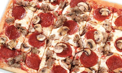 Product image for Ledo Pizza Mt. Airy $10 OFF any purchase of $40 or more.