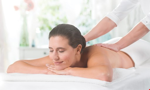 Product image for Elements Massage $69 60 Minute Massage with Aromatherapy.