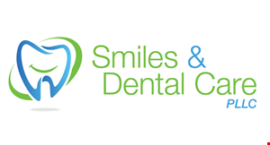 Smiles And Dental Care logo