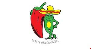 Tere's Mexican Grill logo