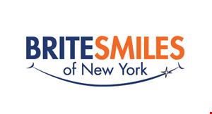 Brite Smiles Of New York logo
