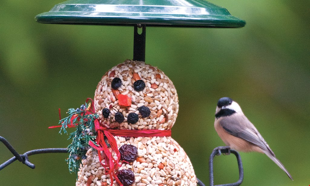 Product image for Wild Birds Unlimited $5 Off Any Purchase Of $25 Or More