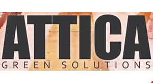 Product image for Attica Green Solutions $400 Off FREE any insulation & air ducts jobattic fan