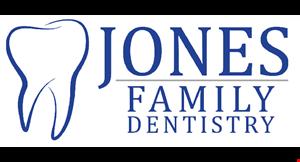Jones Family Dentistry logo