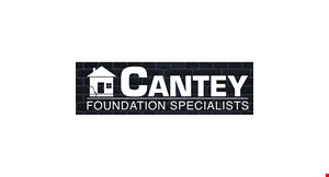 Cantey Foundation Specialists logo
