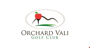 Product image for Orchard Vali Golf Course $25 18 holes with cart