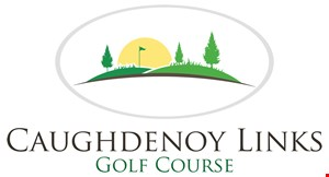 Product image for Rj Graham Golf - Caughdenoy Links Golf Course $25 18 holes with cart.