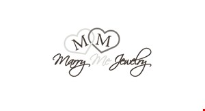 Product image for Marry Me Jewelers Free Jewelry Cleaning, up to 5 items, walk ins ok.