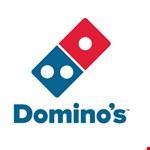 Dominos Fairfield logo