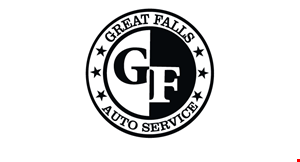 Product image for Great Falls Auto Service 10% off parts & labor for new customers