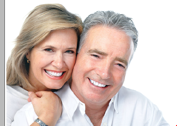 Product image for Denture Makers $100 Off your next visit!