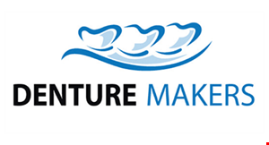 Denture Makers logo