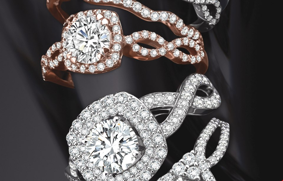 Product image for Forever Diamonds Jewelers 15% Off Repairs Ring Sizing, Prong Retips & Chain Repair.
