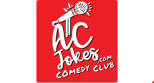 AC Jokes logo