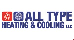 All Type Heating And Cooling logo