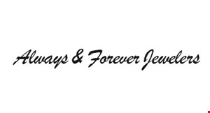 Product image for Always & Forever Jewelers FREE WATCH BATTERY