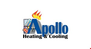 Apollo Heating & Cooling logo