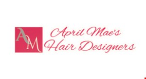 Product image for April Mae's Hair Designers $13.95 Designer Cuts & Clipper Cuts For Men & Women.