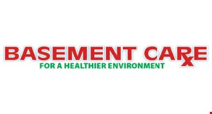 Basement Care logo