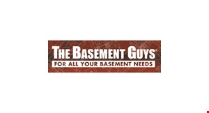 Basement Guys logo