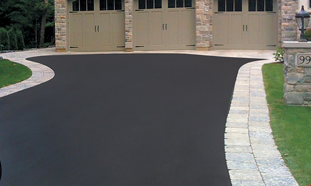 Product image for Blacktop Specialists EXTRA $35 off Any Asphalt or Concrete Driveway