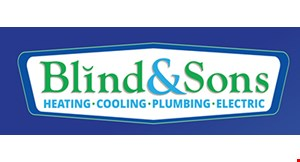 Blind And Sons logo