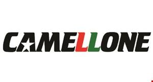 Camellone Italian Restaurant logo