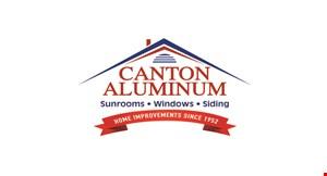 Canton Aluminum logo