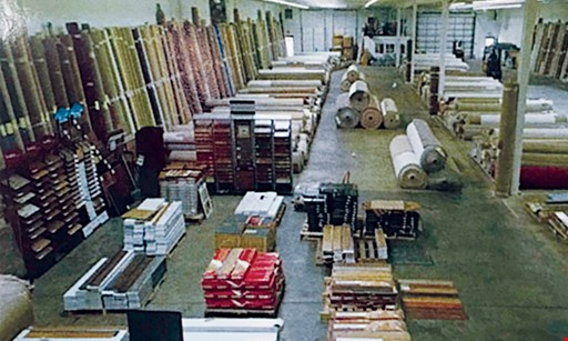 Product image for Carpet & Flooring Mill Outlet $2.00 Per Sq. Ft. Truckload Carpet Tile Sale