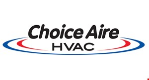 Choice Aire HVAC logo