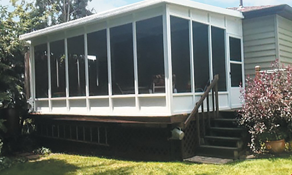 Product image for Cool Ray Company $2200 10'x16'Aluminum Patio Cover