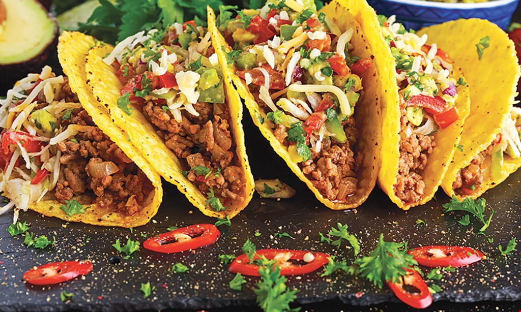 Product image for Coyote's Mexican Grill & Cantina $10 off Any food purchase